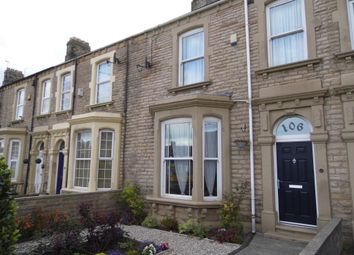 Thumbnail 4 bed terraced house for sale in Cockton Hill Road, Bishop Auckland