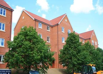 Thumbnail 1 bed flat to rent in Brazen Gate, Norwich