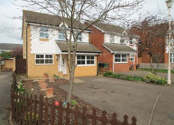 Thumbnail 4 bed detached house for sale in The Falcon, Aylesbury