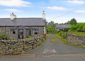 Thumbnail 3 bed semi-detached house for sale in Tan Y Bwlch, Mynydd Llandygai, Bangor