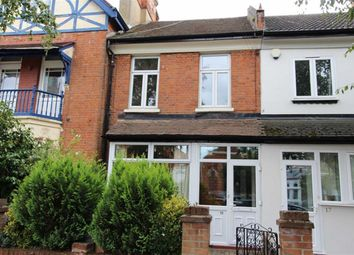 Thumbnail 1 bed flat for sale in Buxton Road, North Chingford, London