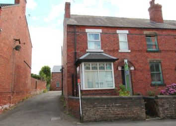 Thumbnail 3 bed property to rent in Newdigate Street, Kimberley, Nottingham