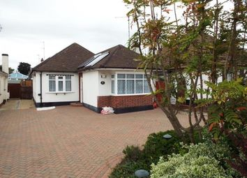 Thumbnail 2 bed bungalow for sale in Eastwood, Leigh On Sea, Essex
