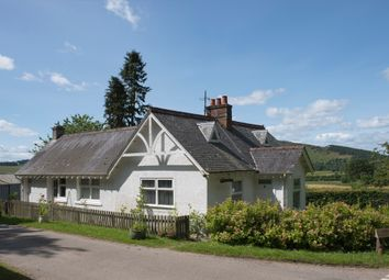 Thumbnail 3 bed cottage for sale in Tarryblake, Rothiemay, Huntly