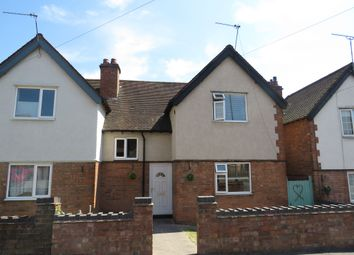 Thumbnail 3 bed end terrace house for sale in Greville Road, Warwick