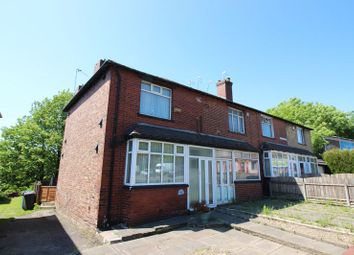 Thumbnail 2 bed end terrace house for sale in Rochdale Road, Bury