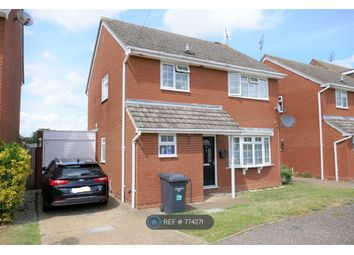 4 bed detached house to rent in St Fabians Drive, Chelmsford CM1