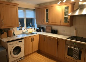 Thumbnail 2 bed terraced house to rent in Roundhay, Leybourne, West Malling