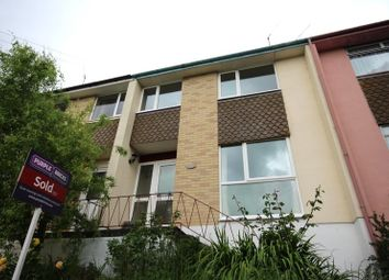Thumbnail 3 bed terraced house to rent in Beaumont Close, Torquay