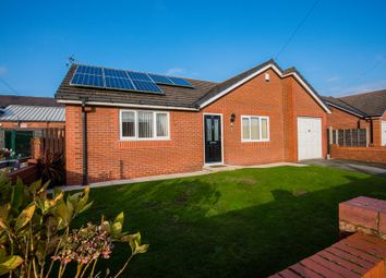Thumbnail 3 bed detached bungalow for sale in North Street, Ashton-In-Makerfield, Wigan