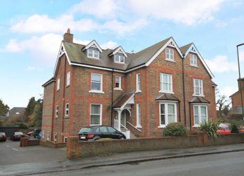 Thumbnail 2 bed flat for sale in High Street, Billingshurst