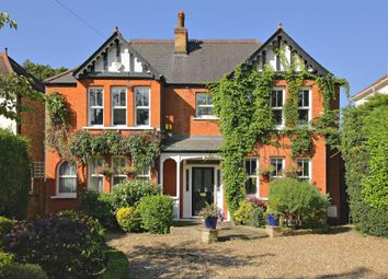 Thumbnail 5 bed detached house to rent in Catlins Lane, Eastcote, Pinner