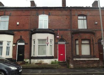 Thumbnail 2 bedroom flat to rent in Spring Lane, Radcliffe, Manchester