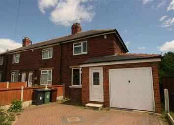 Thumbnail 3 bed semi-detached house to rent in Alexandra Road, Horsforth, Leeds