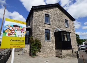 Thumbnail 3 bed end terrace house for sale in Milnthorpe Road, Kendal, Cumbria