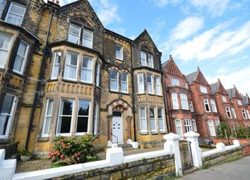 Thumbnail 3 bed flat for sale in 37 Avenue Victoria, Scarborough, 2 Qs