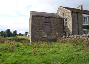 Thumbnail Barn conversion for sale in Hood Street, St. Johns Chapel, Bishop Auckland