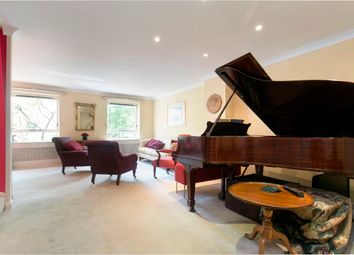 Thumbnail 5 bedroom terraced house for sale in Abinger Mews, London