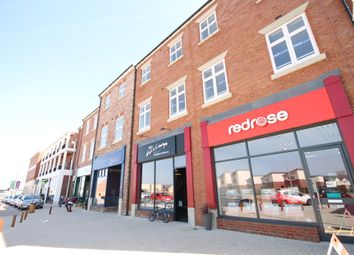 Thumbnail 2 bed flat for sale in Gibson Drive, Buckshaw Village, Chorley