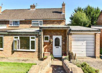 4 bed semi-detached house for sale in High Wycombe, Buckinghamshire HP13