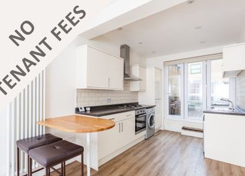 Thumbnail 2 bedroom flat to rent in Camden High Street, London