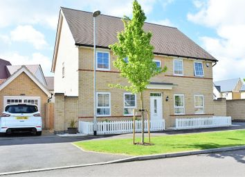 Thumbnail 5 bed detached house for sale in Beehive Lane, Hockley