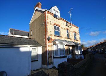 Thumbnail 1 bed flat for sale in Kingsley Avenue, Barnstaple, Devon