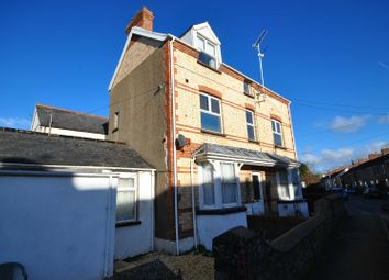Thumbnail 1 bedroom flat for sale in Kingsley Avenue, Barnstaple, Devon