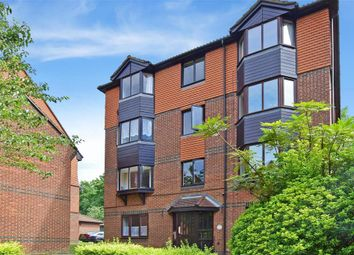 Thumbnail 2 bed flat for sale in Turnpike Lane, Sutton, Surrey