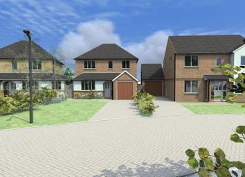 Thumbnail Land for sale in Linden Close, Tadworth