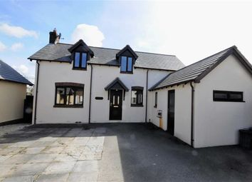 Thumbnail 4 bed property for sale in Priestacott Park, Kilkhampton, Bude, Cornwall
