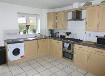 Thumbnail 4 bed property to rent in Windsor Park Gardens, Sprowston, Norwich