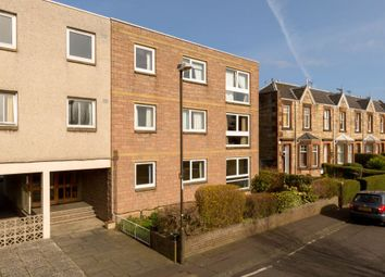 Thumbnail 3 bed flat for sale in 15/1 Meadowhouse Road, Edinburgh