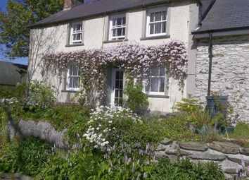 Thumbnail 3 bed cottage to rent in Penuwch, Tregaron