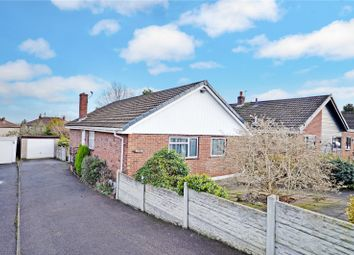 3 bed bungalow for sale in Hollingthorpe Road, Hall Green, Wakefield, West Yorkshire WF4