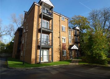 Wilbraham Road, Fallowfield, Manchester M14. 2 bed flat