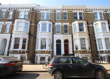 Thumbnail Studio to rent in Bolingbroke Road, London