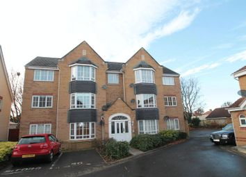 Thumbnail 2 bedroom flat to rent in Britton Gardens, Kingswood, Bristol