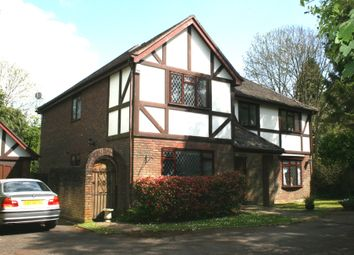 Thumbnail 5 bed detached house for sale in Meon Close, Tadworth