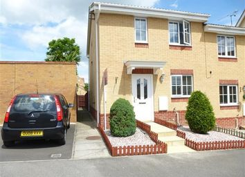 Thumbnail 3 bed property to rent in Goodman Drive, Leighton Buzzard
