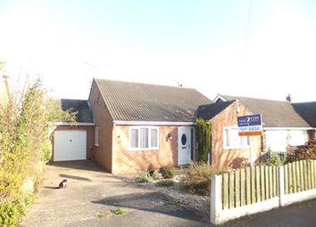 Thumbnail 3 bed bungalow for sale in The Ridgeway, Farnsfield