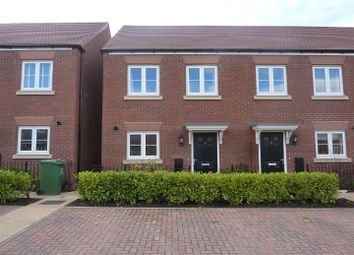 Thumbnail 2 bed property for sale in Archford Gardens, St. Mary's Gate, Stafford