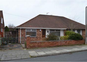 Thumbnail 3 bed semi-detached bungalow for sale in Grampian Way, Moreton