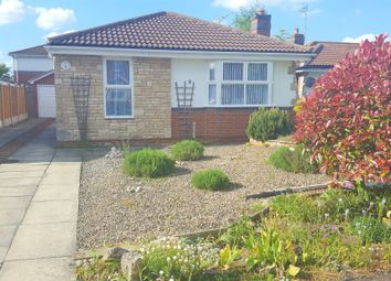 Thumbnail 3 bed bungalow to rent in Bell Close, Wigginton, York