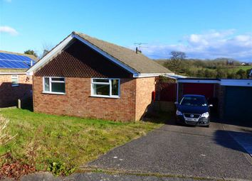 Thumbnail 3 bed detached bungalow for sale in Park View, Sedbury, Chepstow