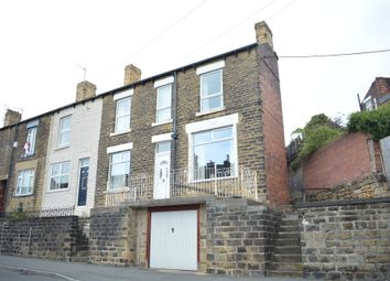 Thumbnail 3 bed end terrace house for sale in Bankfield Road, Sheffield, South Yorkshire