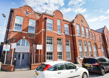 Thumbnail 2 bedroom flat for sale in Trinity Walk, Trinity Square, Margate