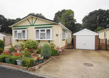 Thumbnail 2 bed detached house for sale in Dewlands Park, Verwood