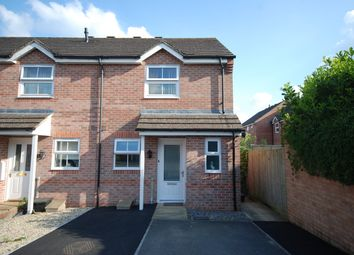 Thumbnail 2 bed end terrace house for sale in Lamplighters Walk, Trowbridge