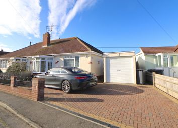 Thumbnail 2 bed bungalow for sale in West Close, Polegate, East Sussex